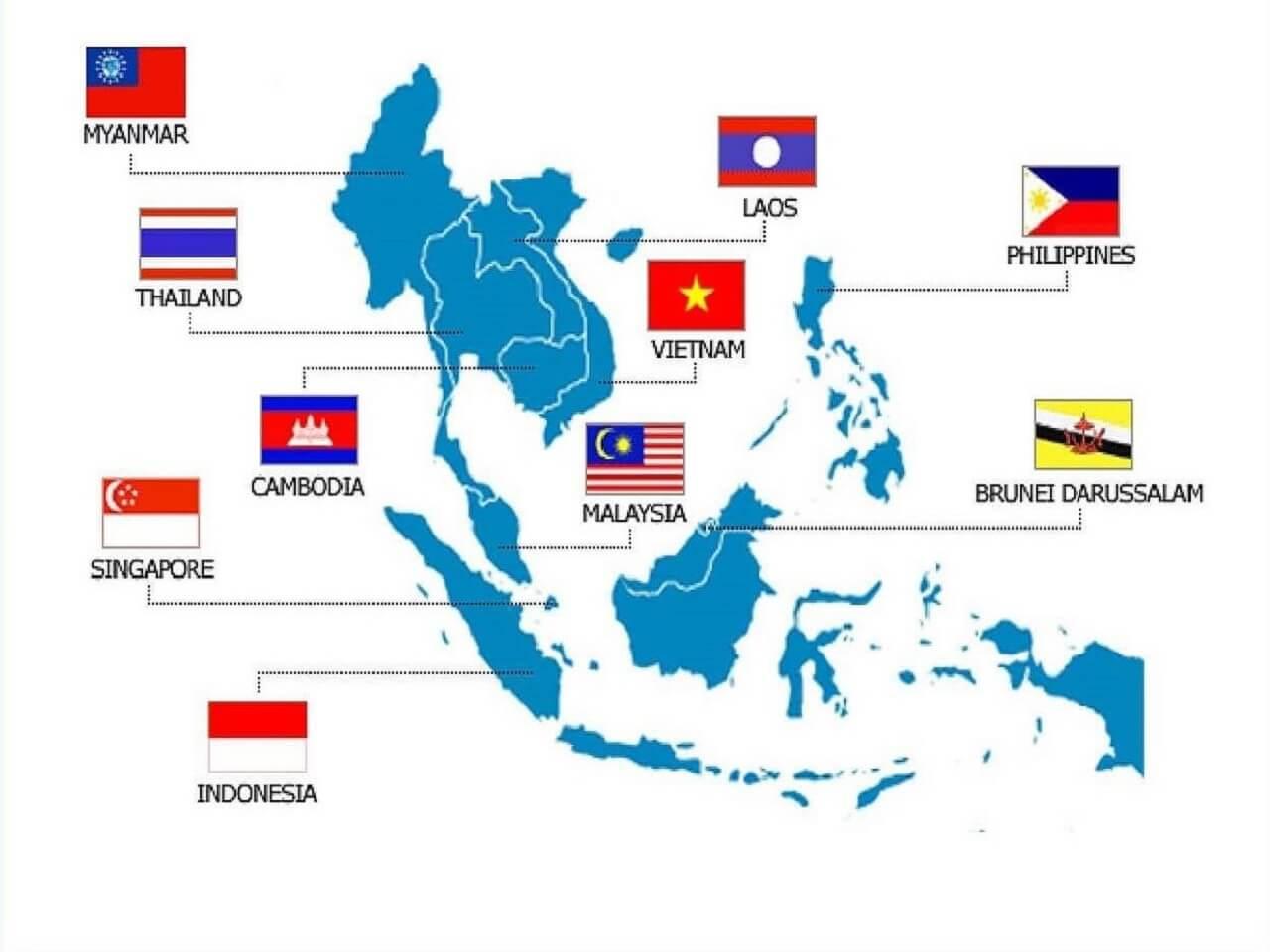 ASEAN Hong Kong Serbest Ticaret Anlaşması