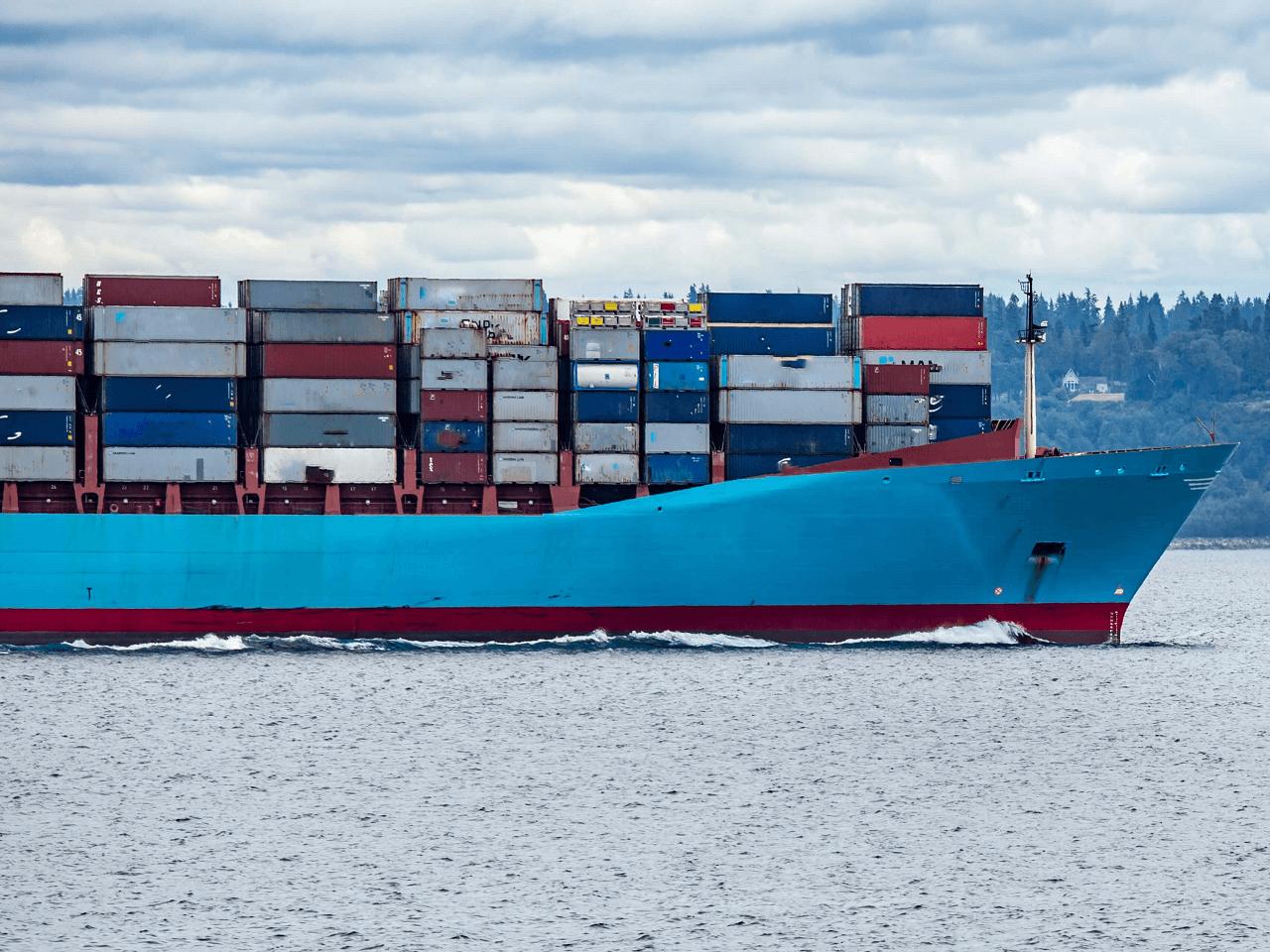 Afrika ile Ticarete Konteyner Engeli