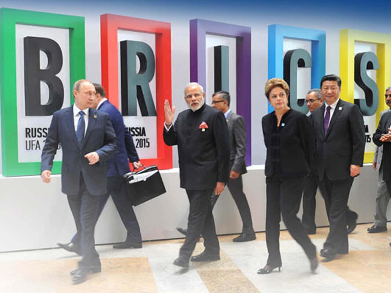 Çin'den BRICS ülkelerine işbirliği çağrısı