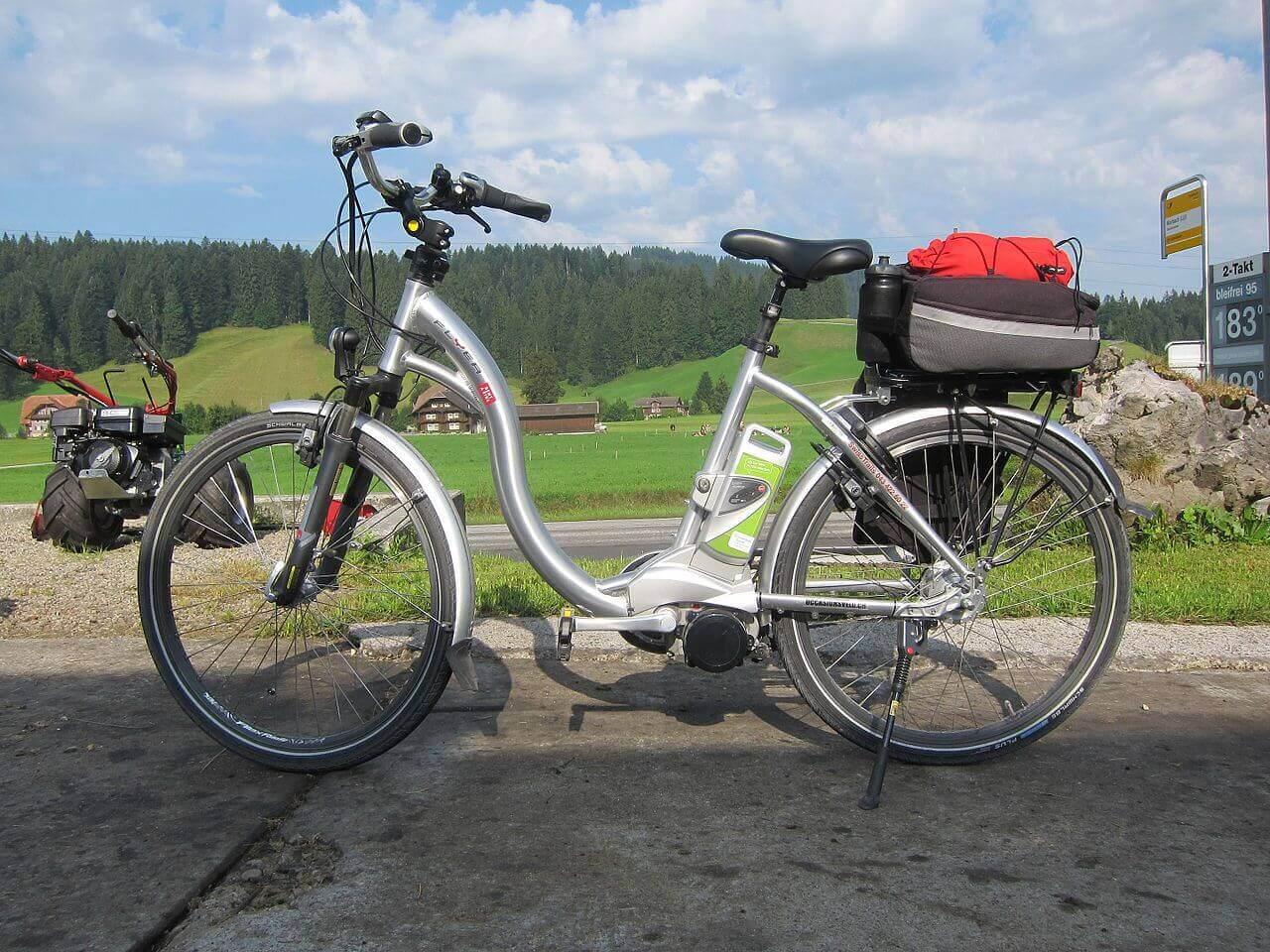 AB'den Çin E-Bisikletlerine Sübvansiyon Soruşturması
