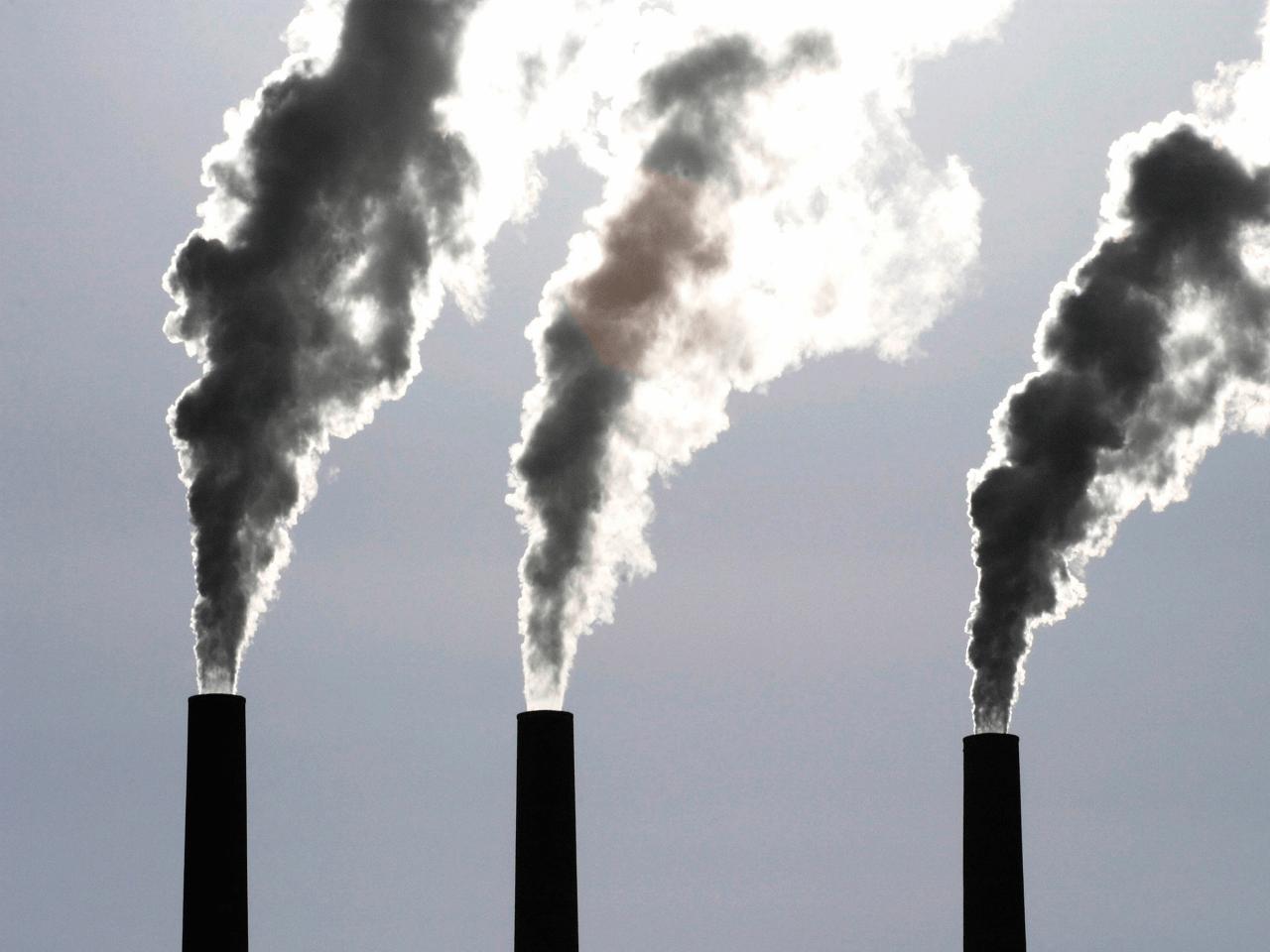 AB, İthalattan Alınacak Dünyanın İlk Karbon Gümrük Vergisine Hazırlanıyor