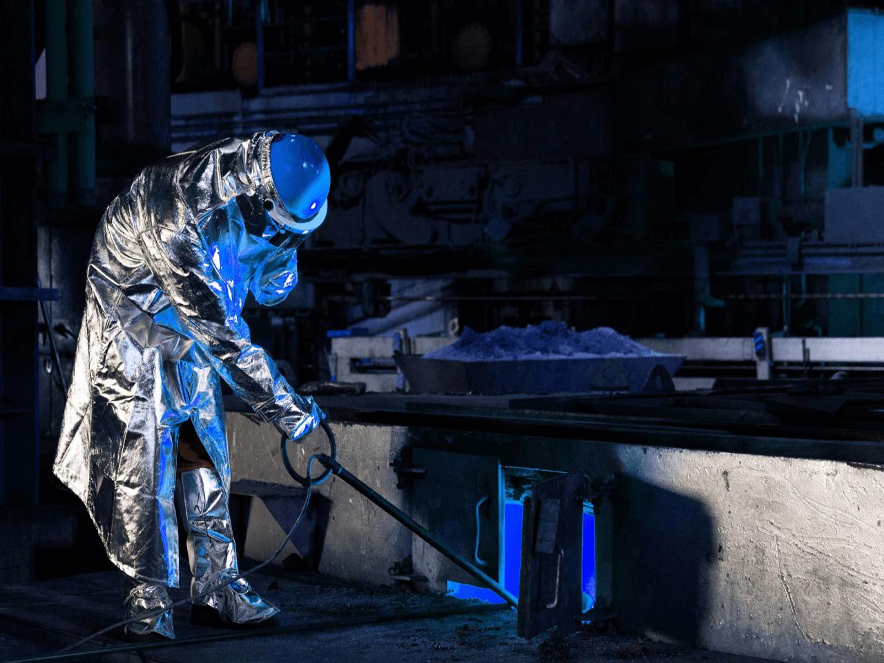 Avrupalı Üreticiler Çelik Korunma Önleminin Uzatılmasını İstiyor