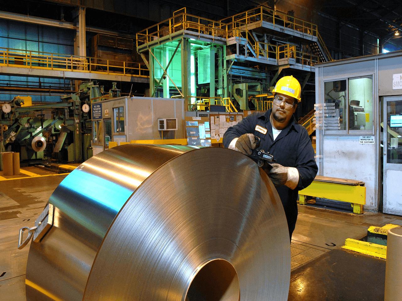 AB Çelik Miktar Kısıtlaması Misilleme Beklentilerini Artırıyor
