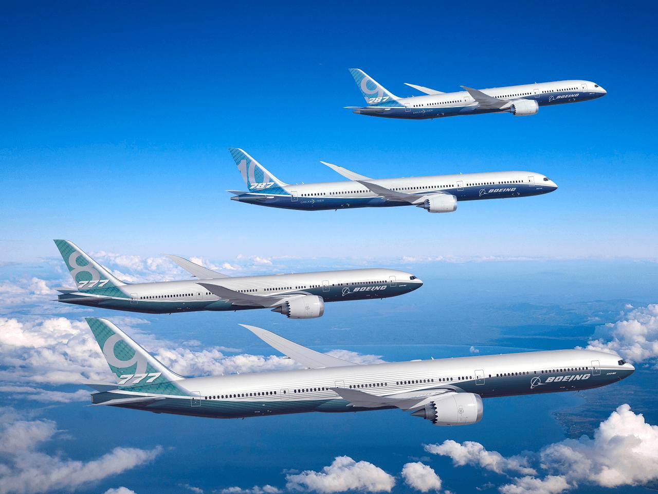 Boeing DTÖ Davası: AB, ABD İhracatına Karşı Önlemlerini Hayata Geçiriyor