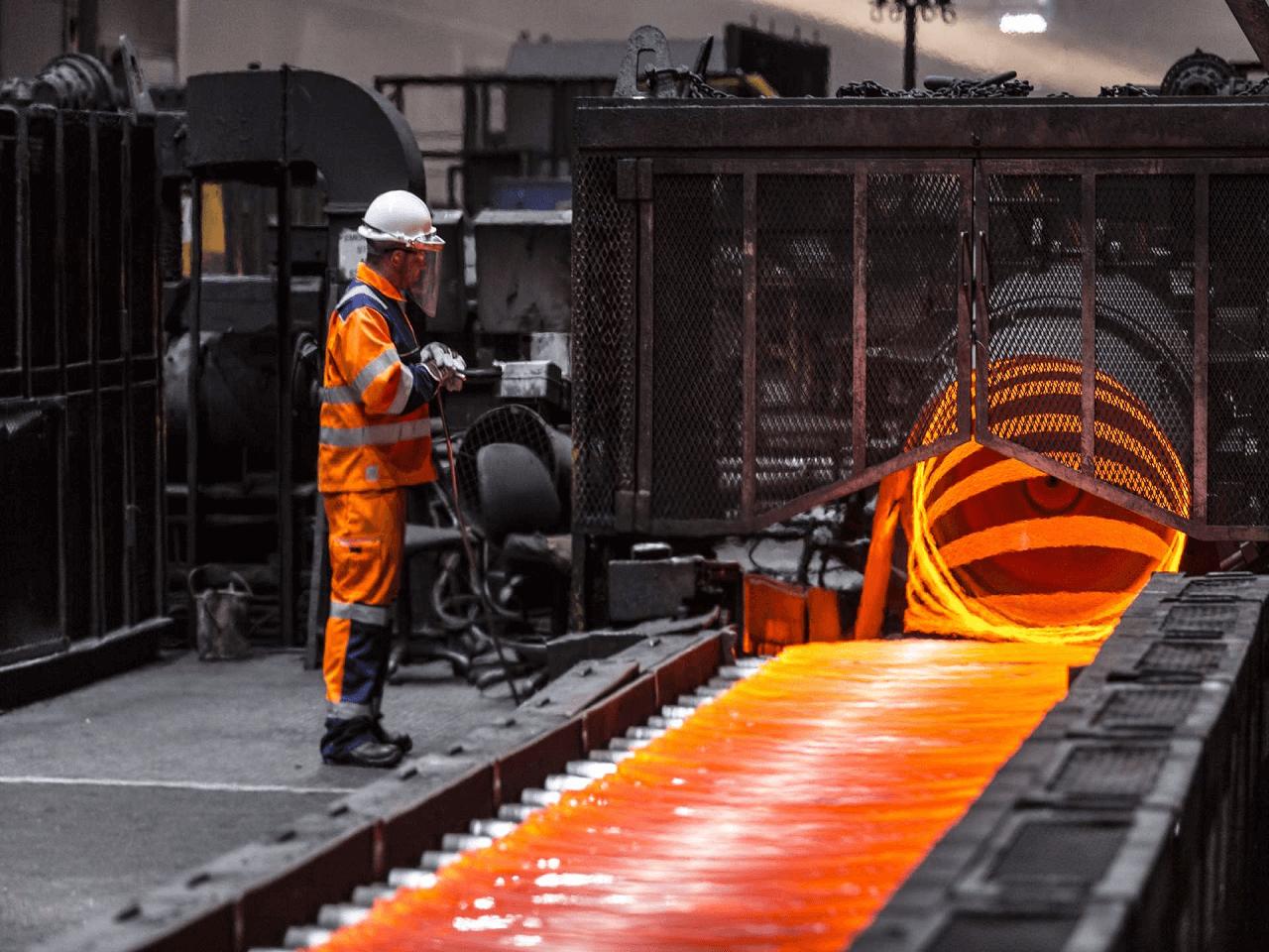 Avrupalı Üreticiler Demir-Çelik Korunma Önleminin Devamı İçin Baskılarını Artırıyor