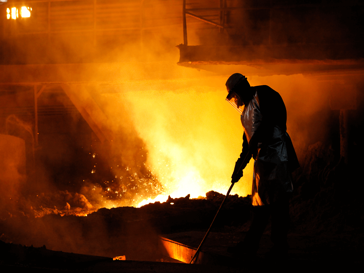 AB Çelik Ürünleri İçin Korunma Önlemleri Paketini Onayladı