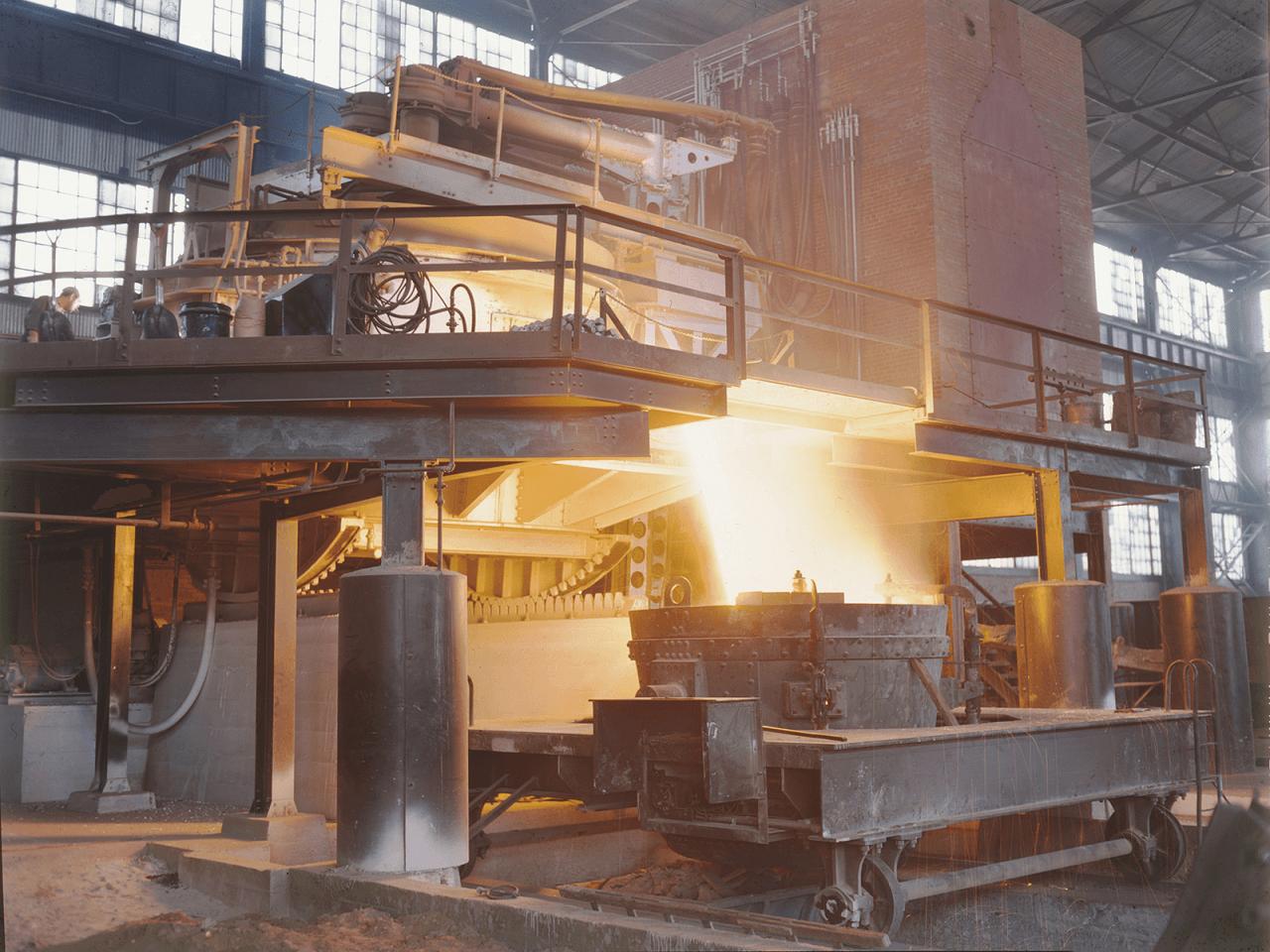 AB Çelik Korunma Önlemini 3 Yıl Daha Uzatıyor