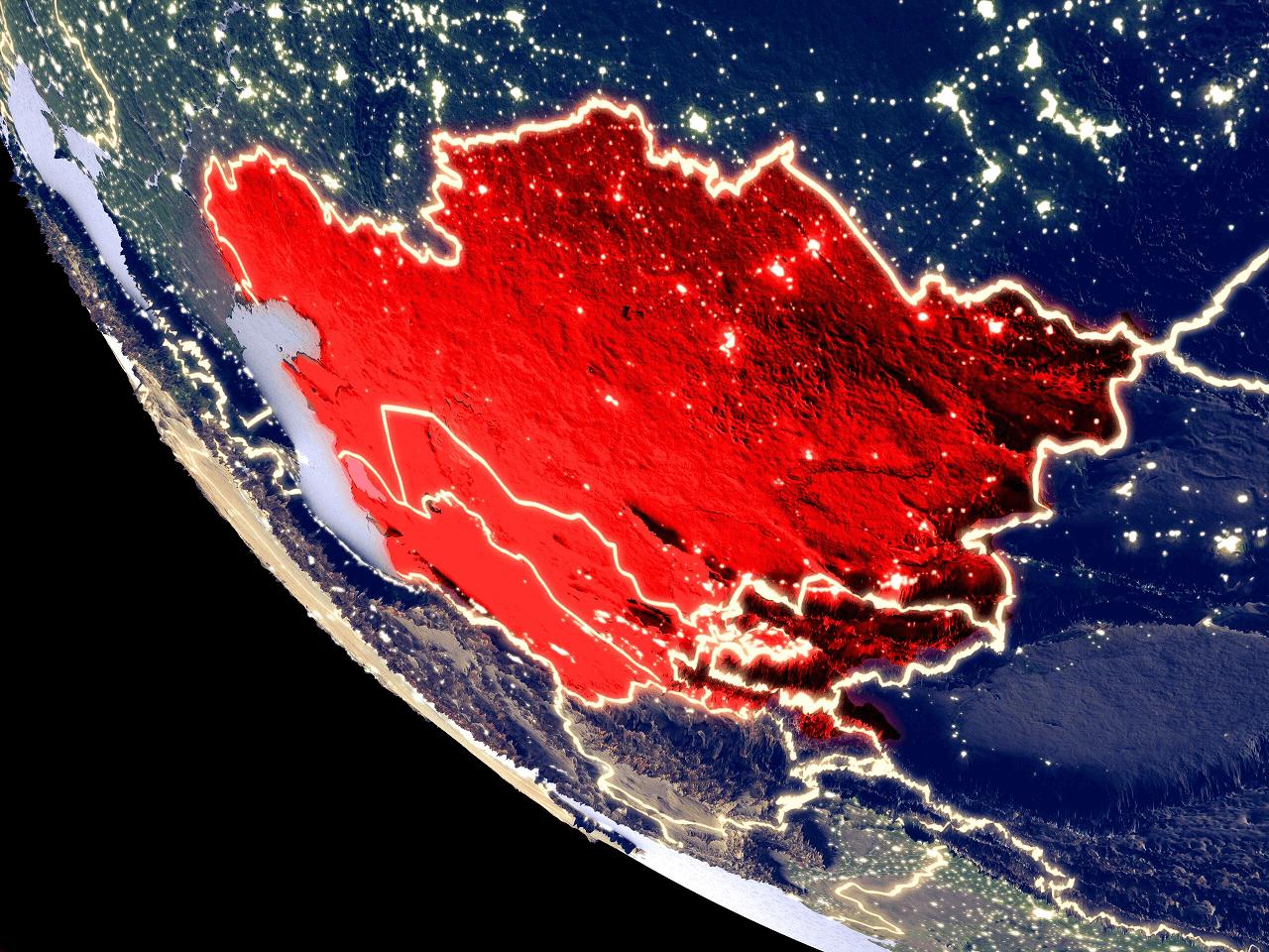 Avrasya Ekonomik Birliği Türkiye'yi Gelişmekte Olan Ülkeler Statüsünden Çıkardı