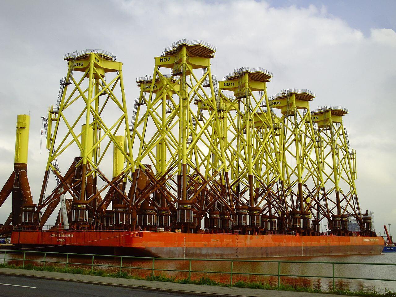 Körfez İşbirliği Konseyi Demir Çelik İthalatına Korunma Önlemleri Soruşturması Başlattı
