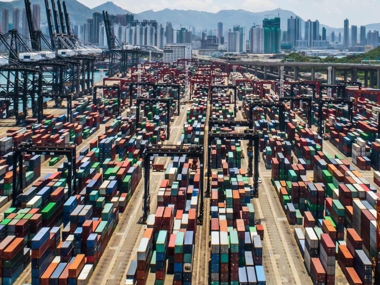 Çin ABD'nin Etiketlemeye İlişkin Menşe Düzenlemesini DTÖ'ye Taşıdı