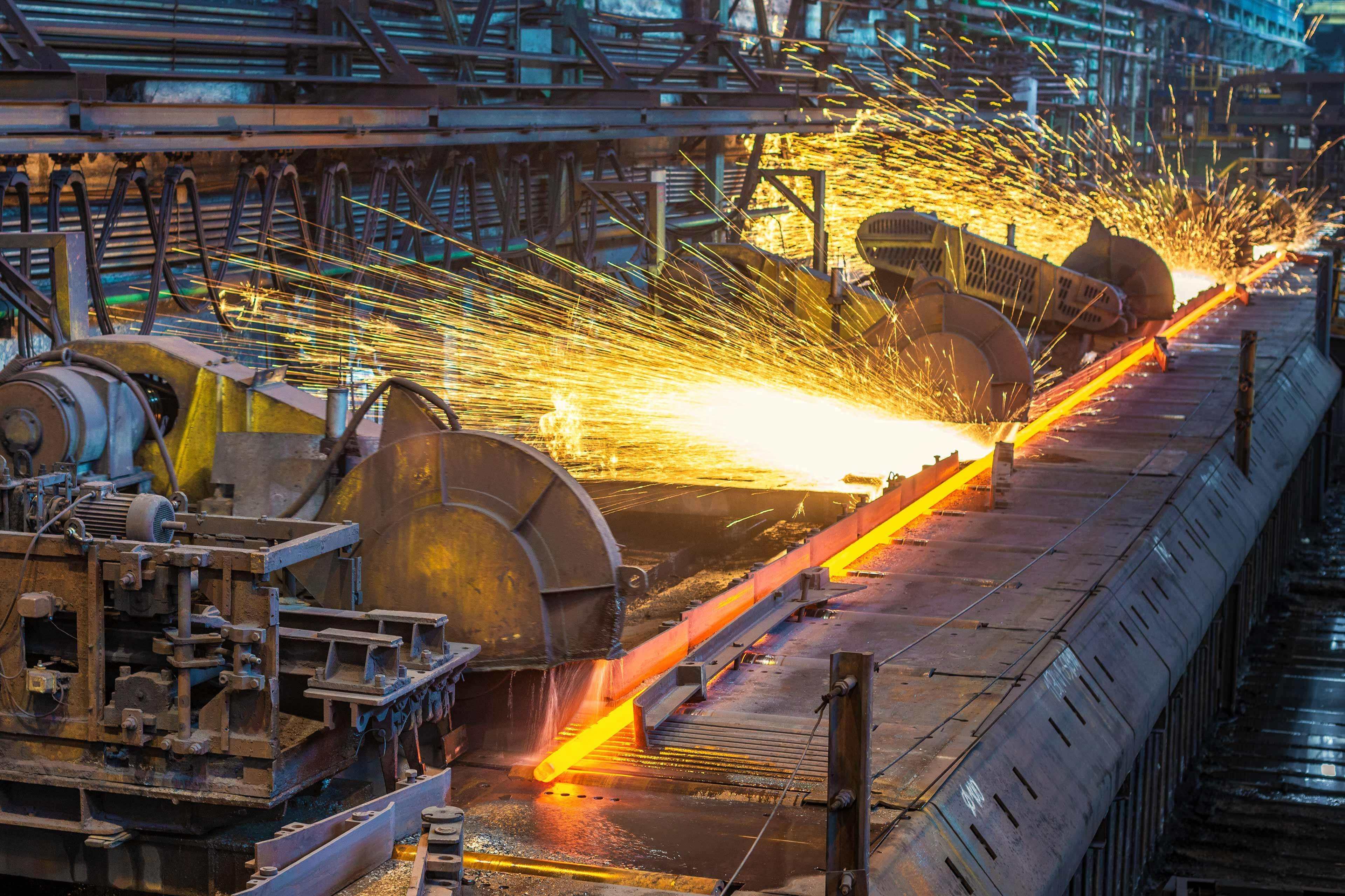 Filipinler Bazı Çelik Ürünlerindeki Üç Korunma Önlemi Soruşturmasını Askıya Aldı