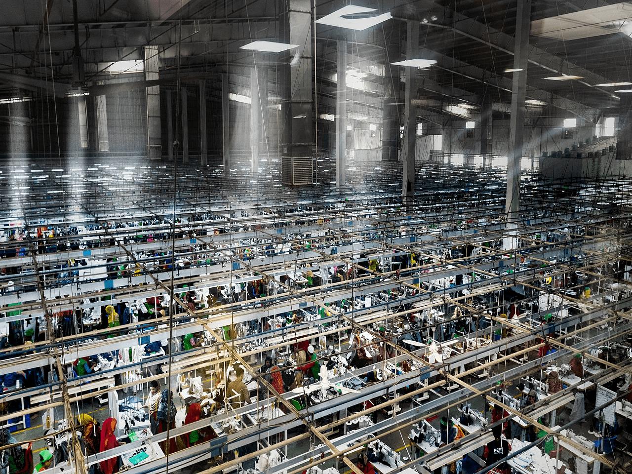 Vietnam Dünyanın En Büyük İkinci Hazır Giyim İhracatçısı Oldu