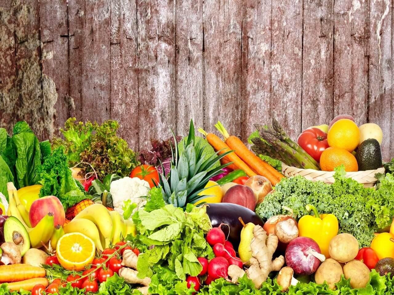 Suudi Arabistan Meyve ve Sebze İthalatına Yeni Kurallar Getirdi