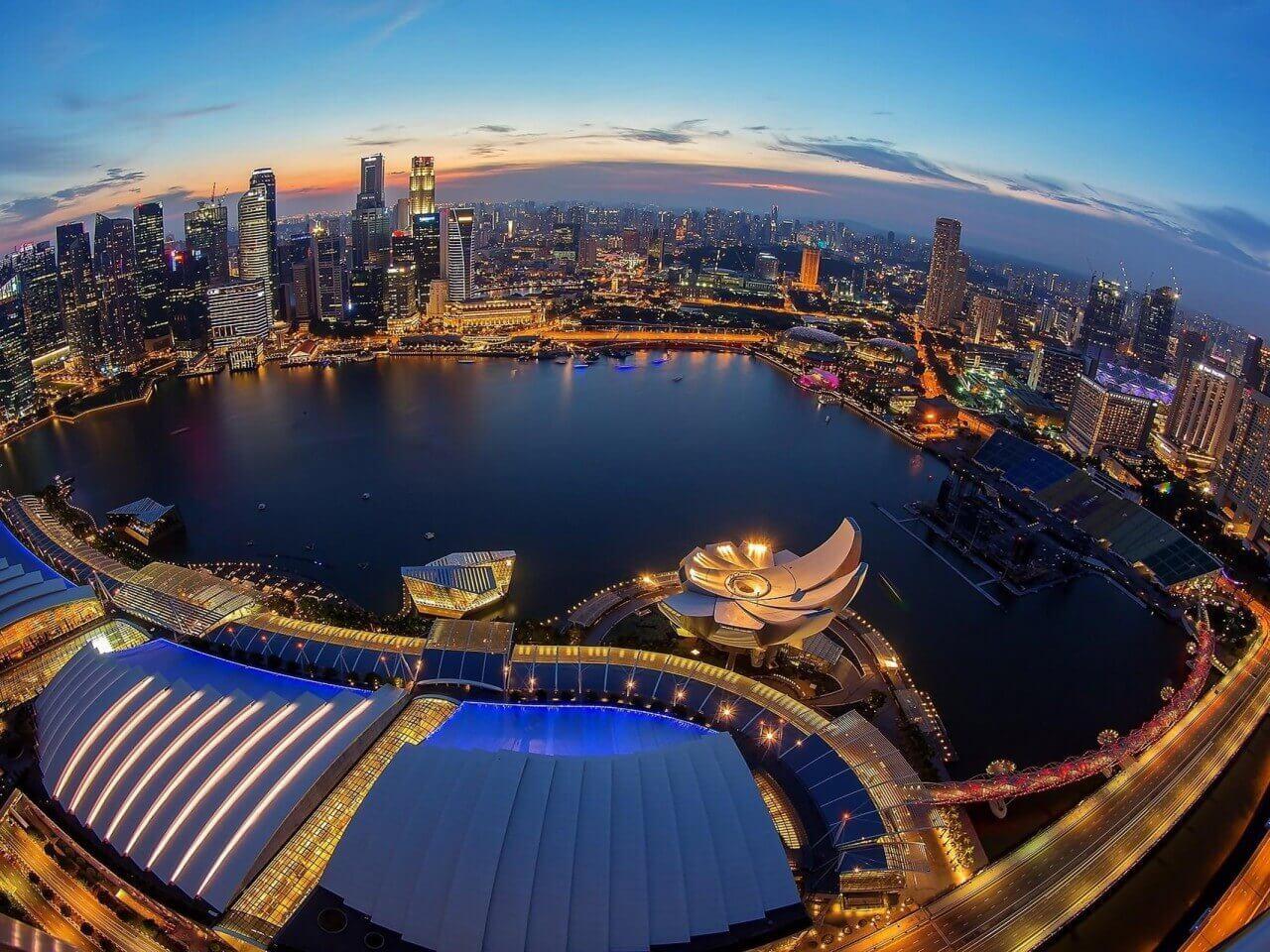 Türkiye-Singapur Serbest Ticaret Anlaşması
