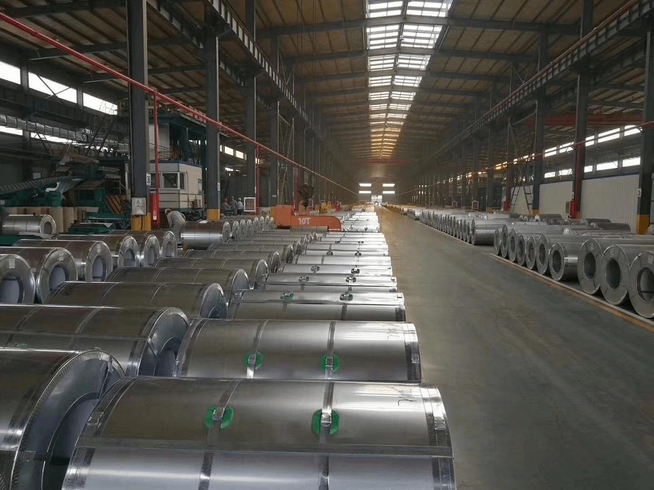 Güney Afrika Demir ve Alaşımsız Çelik Ürünleri İthalatına Korunma Önlemi Soruşturması Açtı
