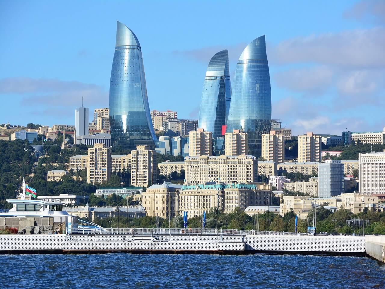 Türkiye ile Azerbaycan Arasındaki Tercihli Ticaret Anlaşması Onaylandı