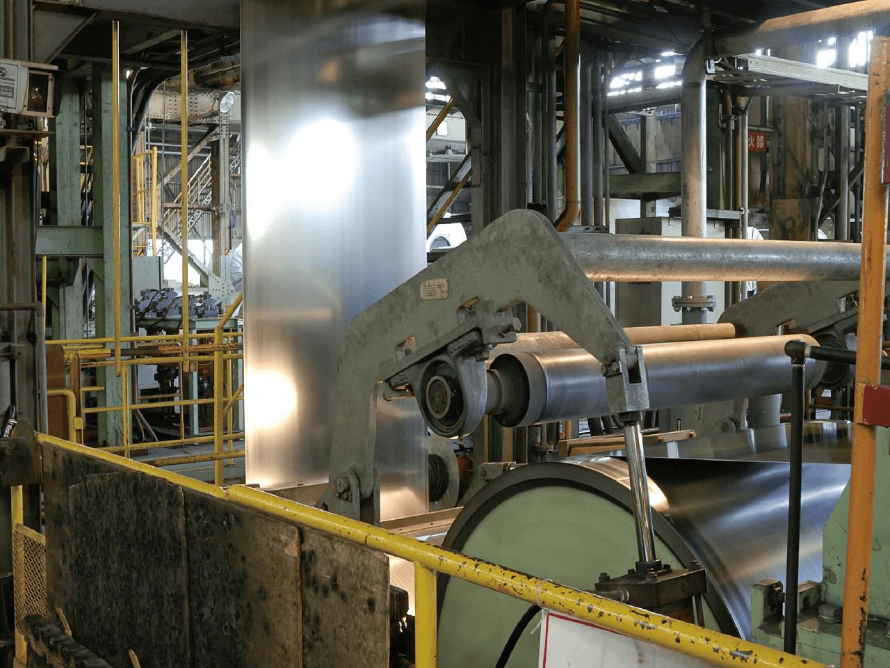 Kanada Paslanmaz Çelik Damping Soruşturmasında Türk Firmasına Muafiyet