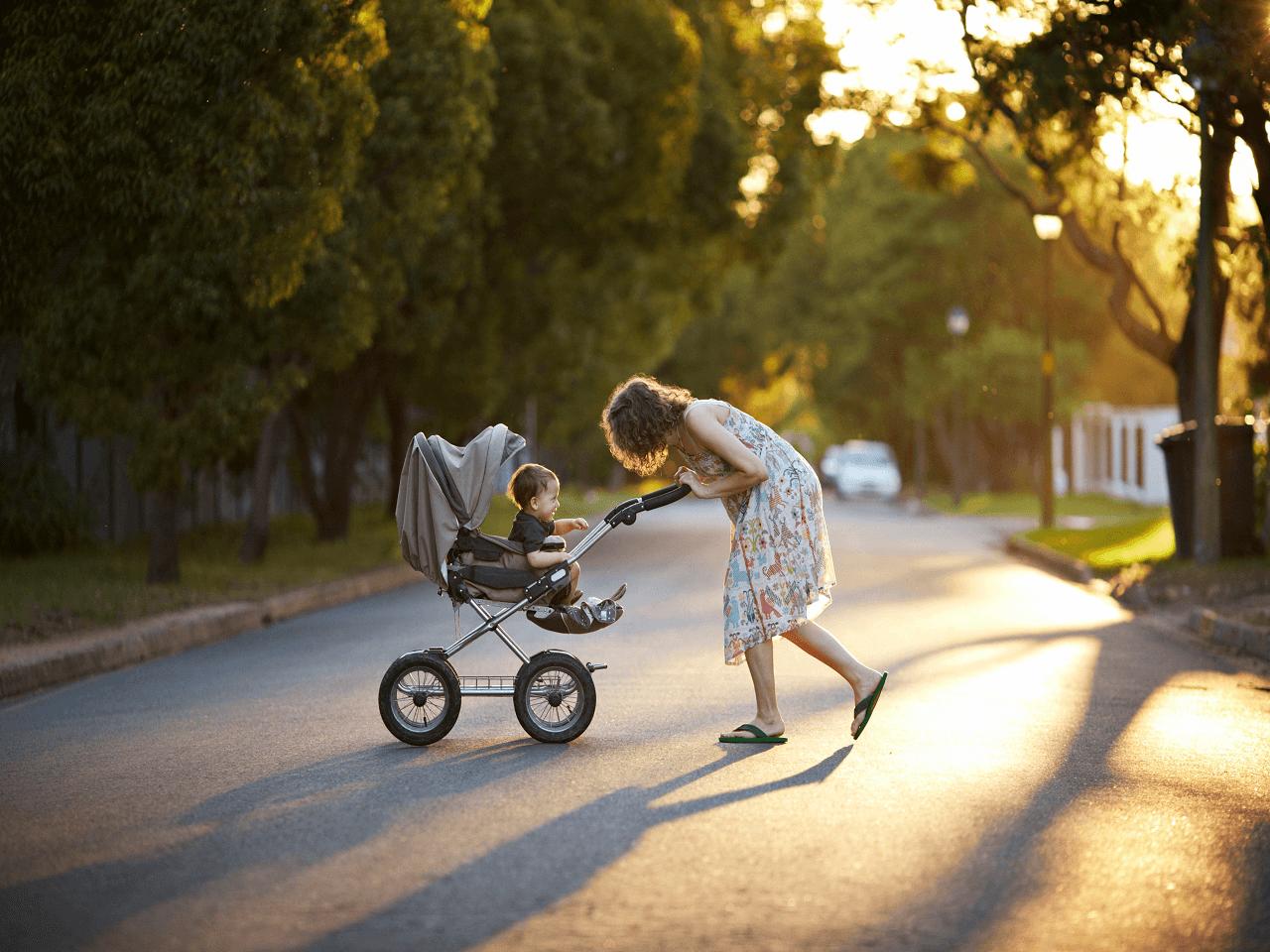 Bebek Arabaları İthalatına Damping Gözden Geçirme Soruşturması Açıldı