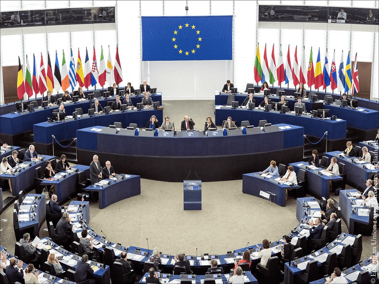 Avrupa Parlamentosundan Türkiye Gümrük Birliği'ne Destek