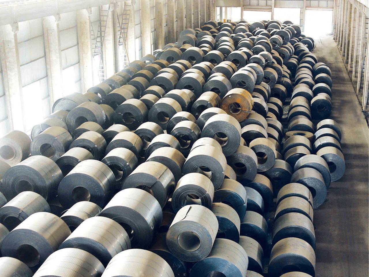 AB Türk Demir Çeliğine Karşı Anti-Damping Önlemi Almaya Hazırlanıyor