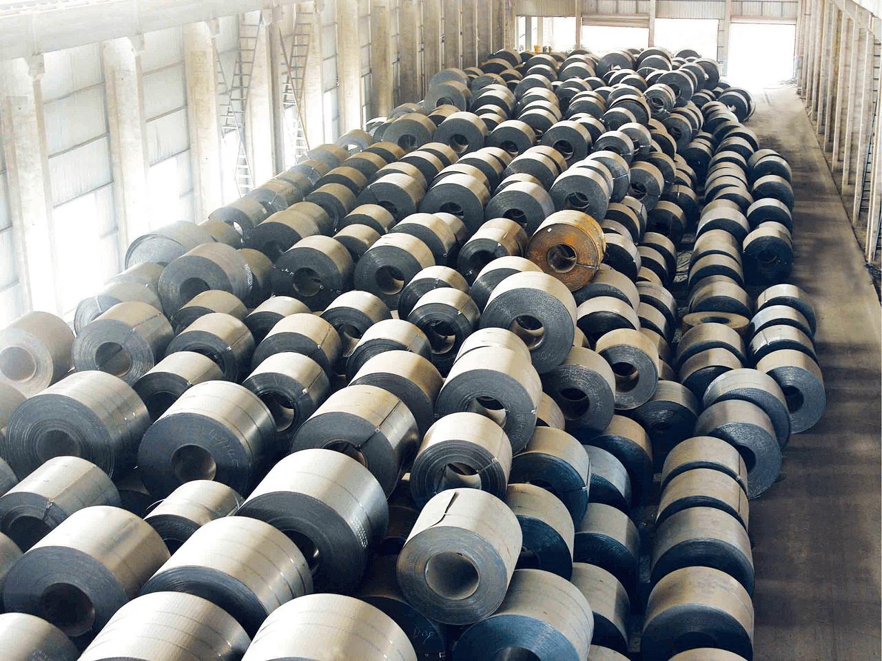AB'nin Türk Menşeli Demir-Çelik Ürünlerine Karşı Yürüttüğü Sübvansiyon Soruşturması
