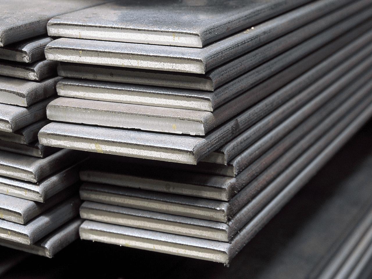 AB Türk Menşeli Bazı Demir-Çelik Ürünlerine Damping Soruşturması Açtı