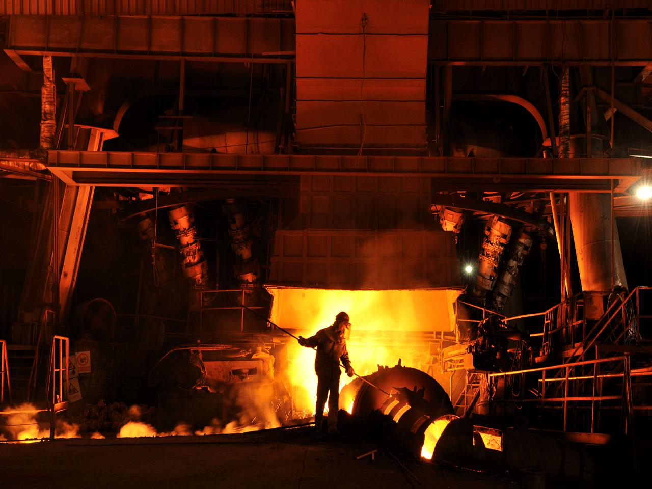 Demir-Çelik Üreticileri AB'nin Çelik Kotasına Misilleme İstiyor