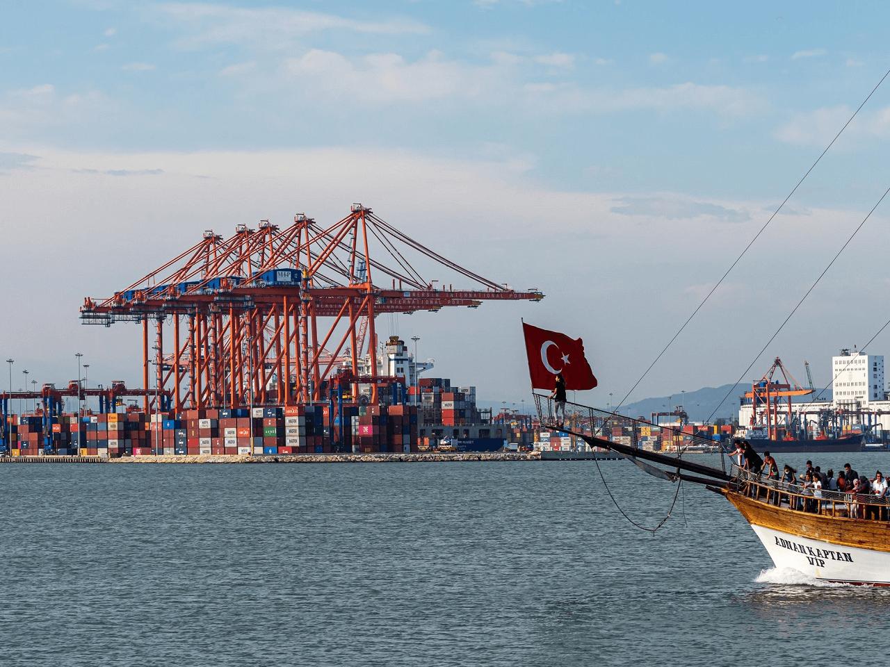Brexit Türkiye'nin İhracatına Olumlu Katkı Sağlıyor