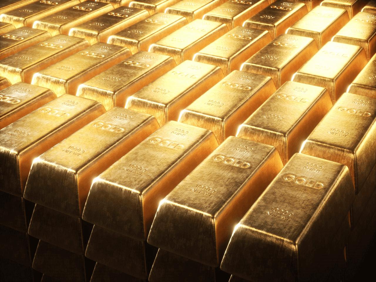 Altın İthalatında Tüm Zamanların Rekoru Kırıldı