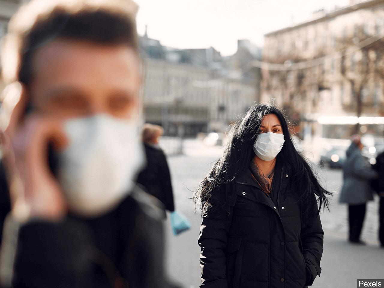Maske İhracatındaki Ön İzin Şartı Bazı Tip Ürünler İçin Kaldırıldı