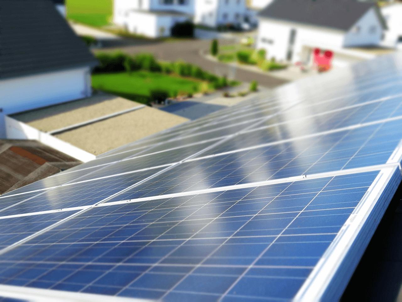 Güneş Paneli İthalatındaki Gözetim Uygulamasında Değişiklik Yapıldı