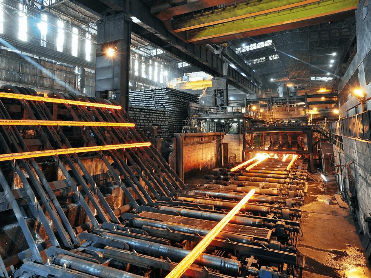 Birleşik Krallık Çelik Korunma Önlemini 3 Yıl Daha Uzatıyor