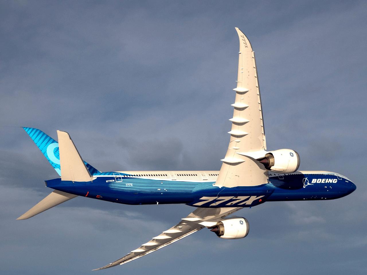 DTÖ Boeing Davasında AB'ye Misilleme Hakkı Tanıdı