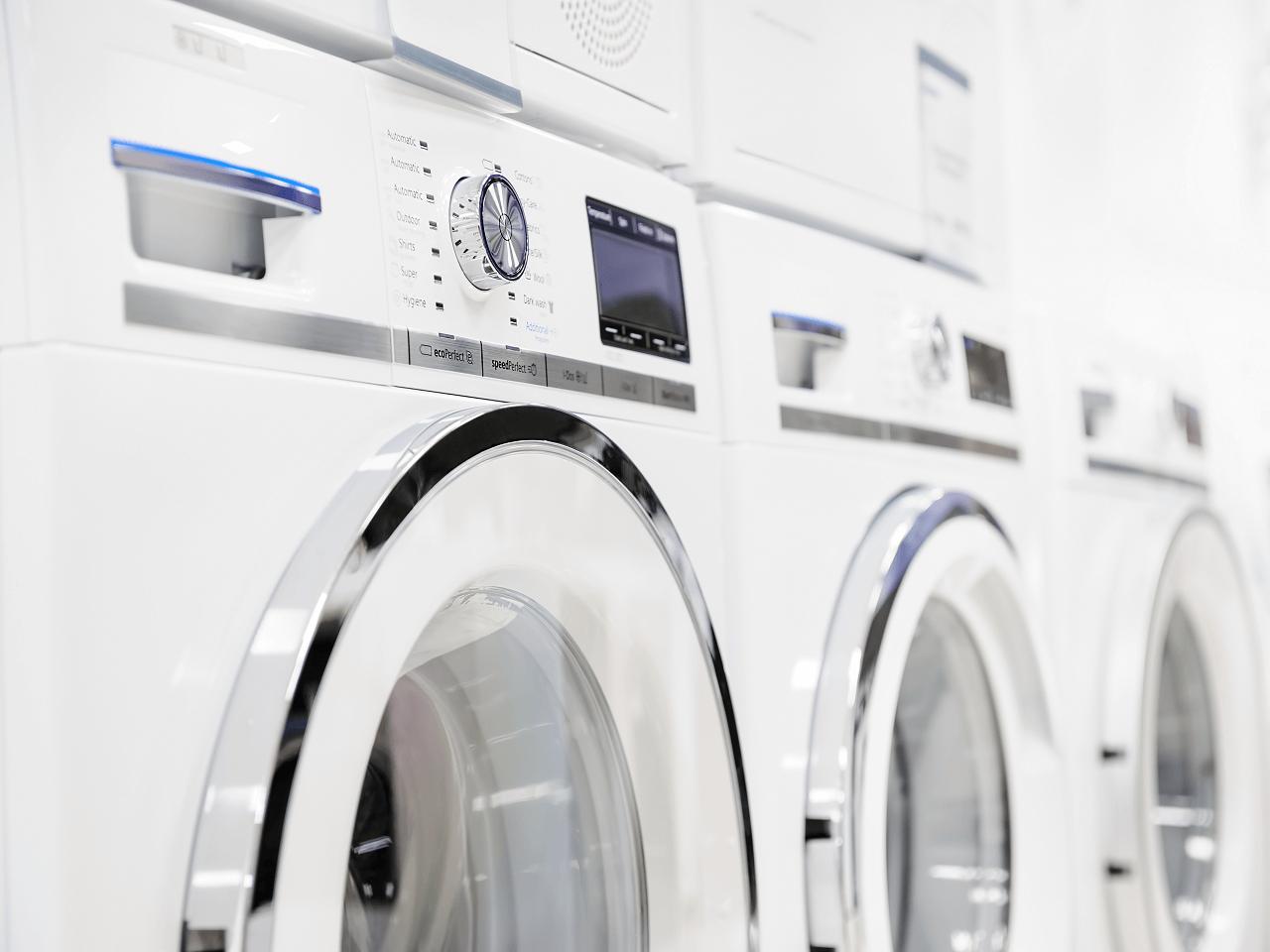 ABD, Çamaşır Makinelerindeki Korunma Önleminin Süresini Uzattı