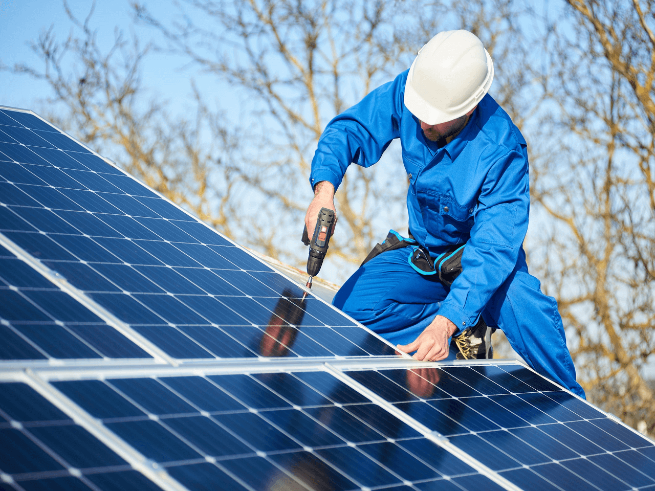 ABD'de Güneş Panelleri İthalatına Yönelik Etkisiz Kılma Başvurusu Yapıldı