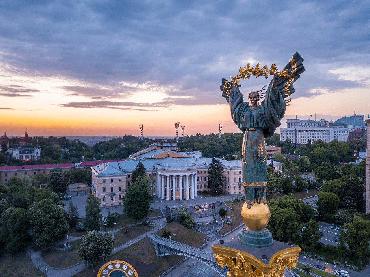 Birleşik Krallık ve Ukrayna Brexit Sonrası İçin Ortaklık Anlaşması İmzaladı