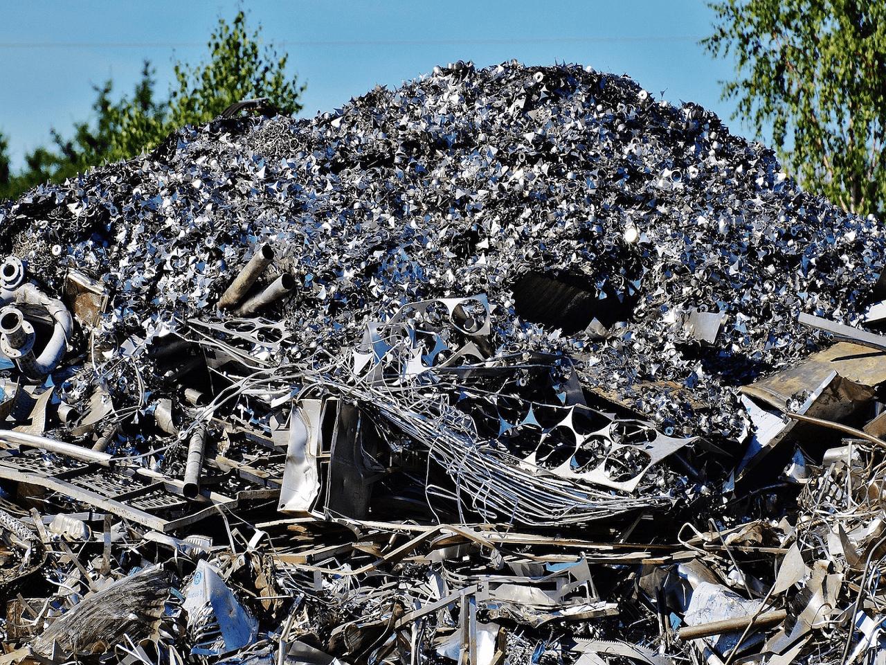 Ukrayna Hurda Metal İhracatına Geçici Yasak Getirmeye Hazırlanıyor