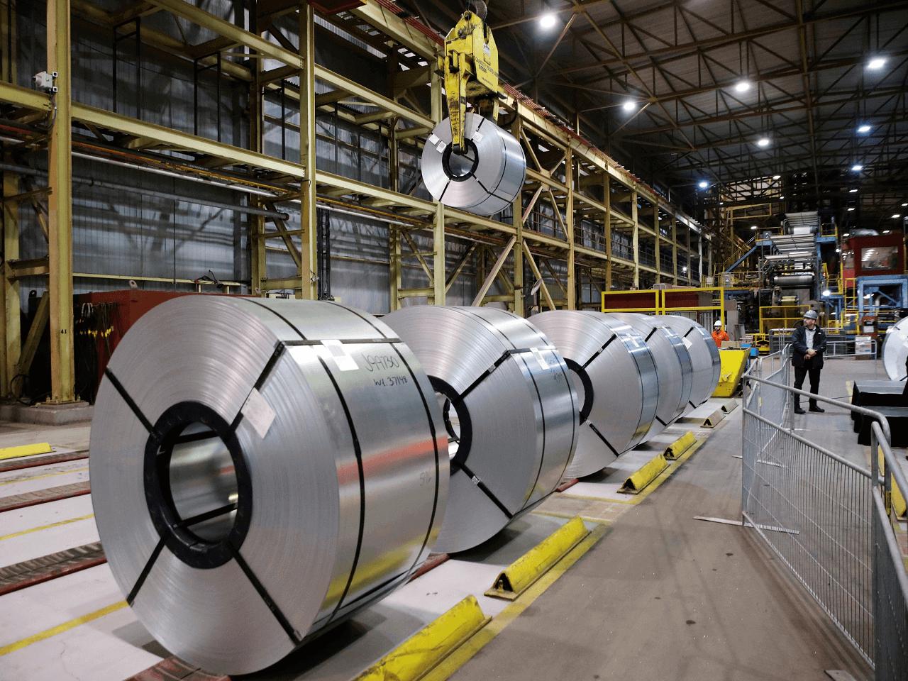 Paslanmaz Çelik Boru İthalatına Açılan Damping Soruşturması Tamamlandı