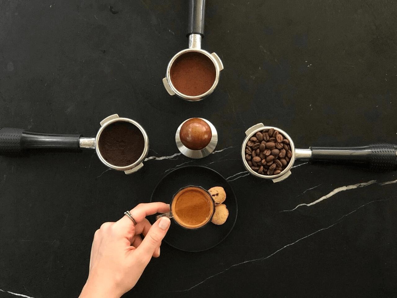 Vietnam'ın Kısıtlamaları Global Kahve Piyasasını Derinden Etkiliyor