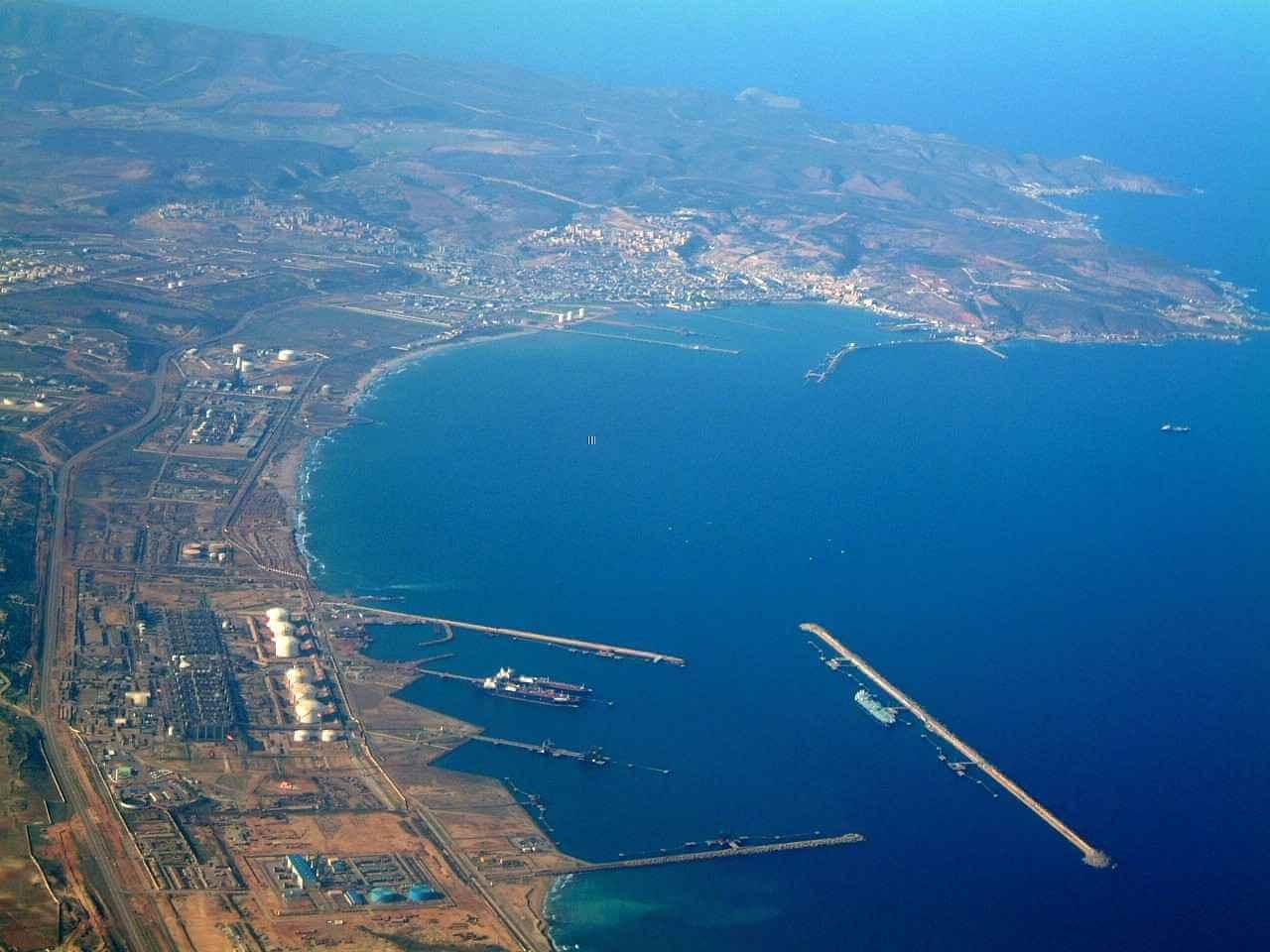 Cezayir İthalat Kısıtlamaları