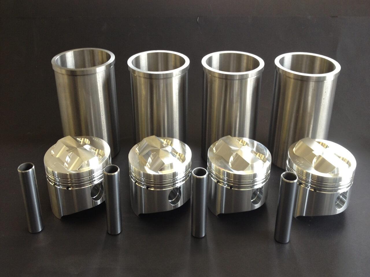 Alüminyum Silindir Kapak İthalatındaki Gözetim Kıymetleri Artırıldı