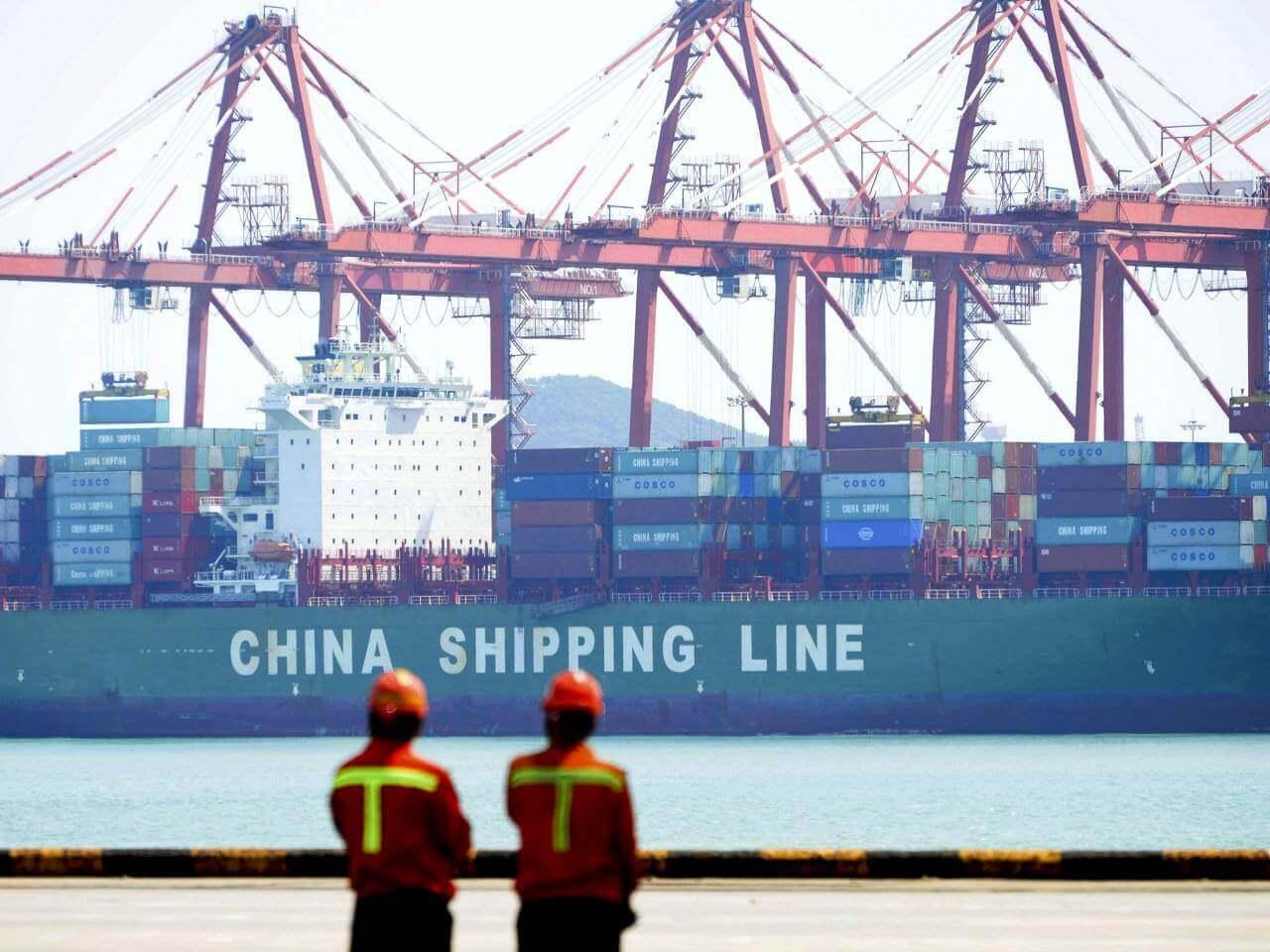 AB'nin Yeni Damping Düzenlemelerine Çin'den Tepki