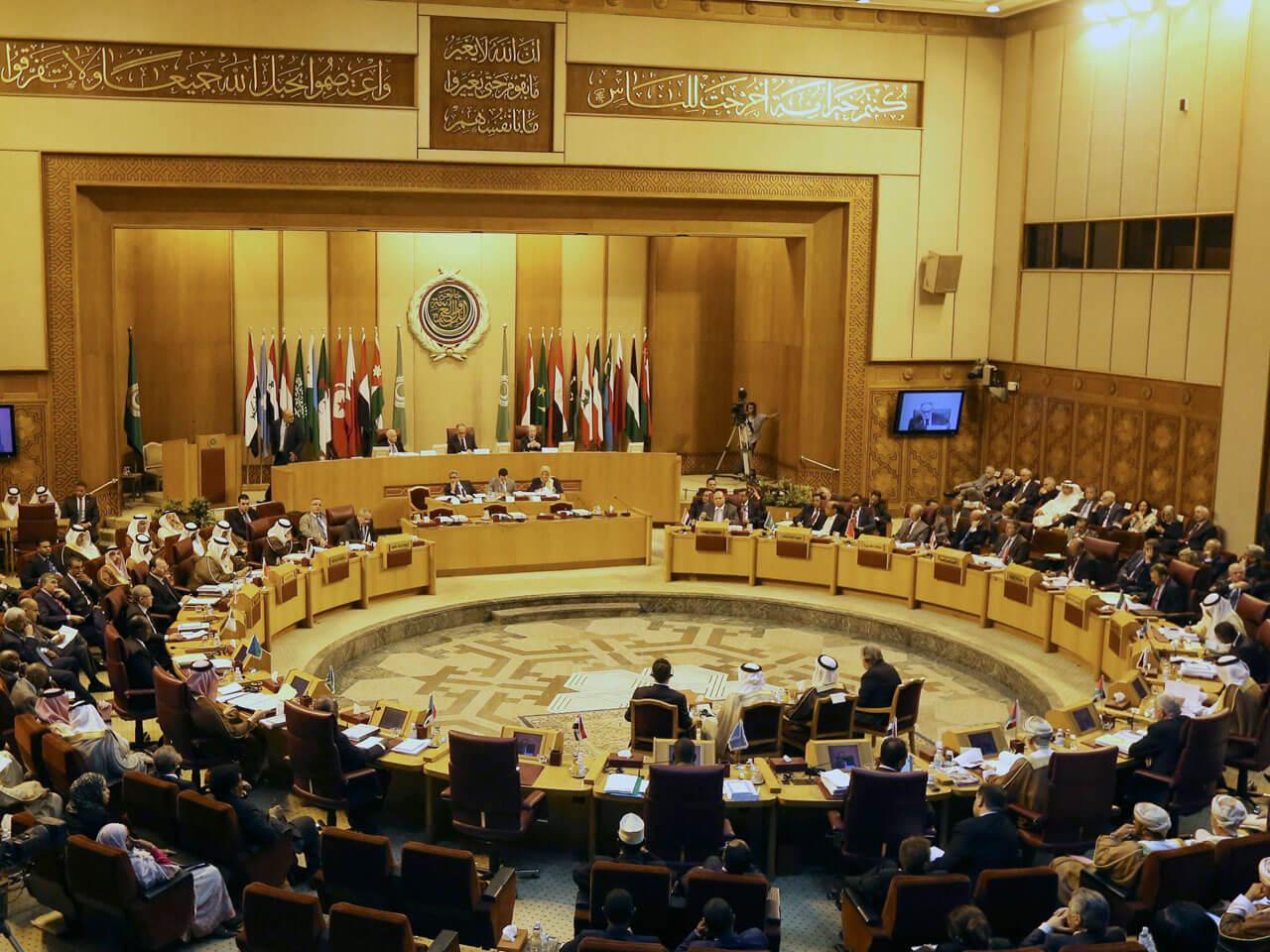 Arap Birliği Ticaret Politikası Savunma Araçları Toplantısı