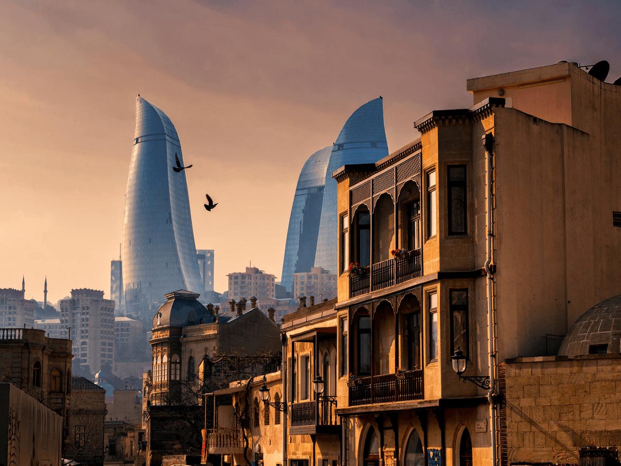 Türkiye-Azerbaycan Tercihli Ticaret Anlaşması Müzakereleri Tamamlandı