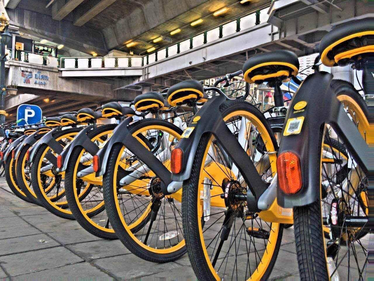 AB Çin Menşeli Bisiklet İthalatındaki Damping Önlemini Uzatmaya Hazırlanıyor
