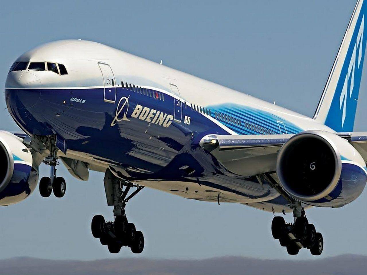 DTÖ Boeing ile İlgili Davada ABD Aleyhine Karar Verdi