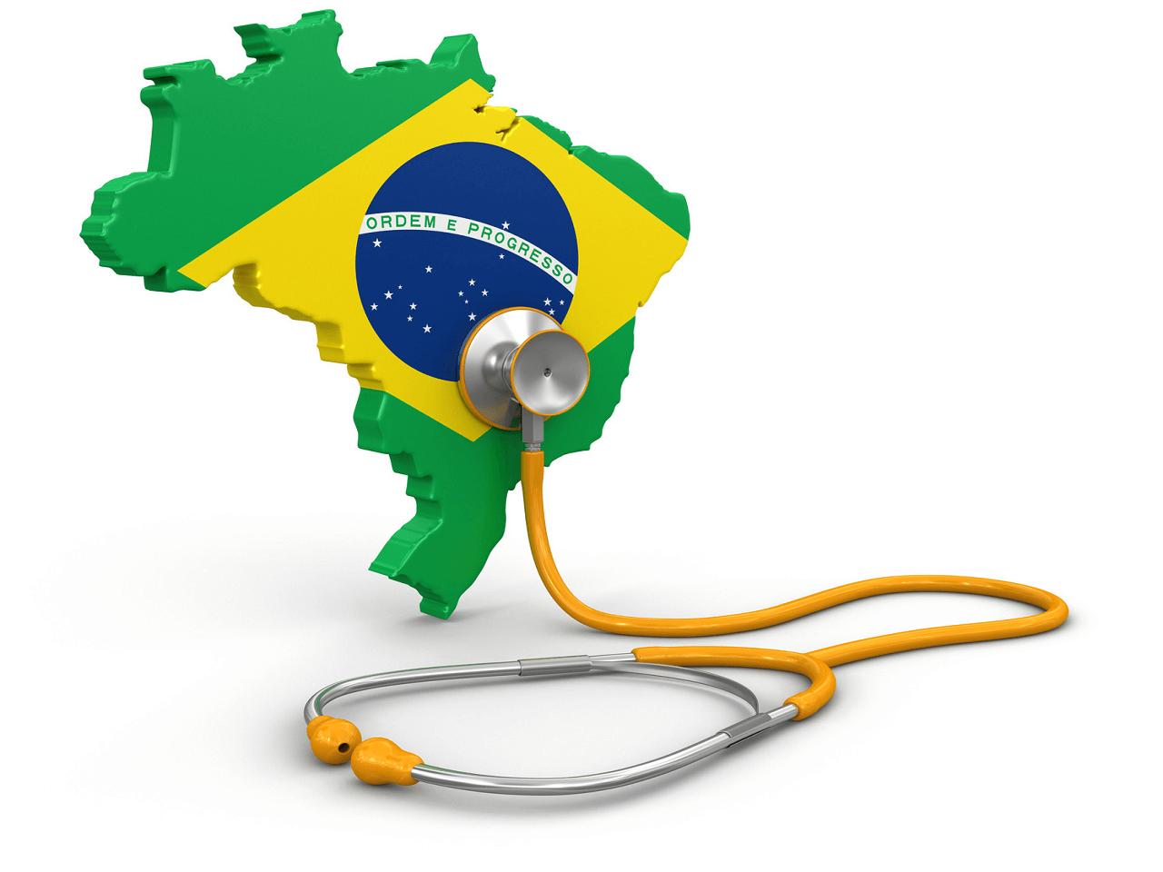 Brezilya Bazı Tıbbi Ürünlerin İthalatındaki Vergileri Sıfırladı