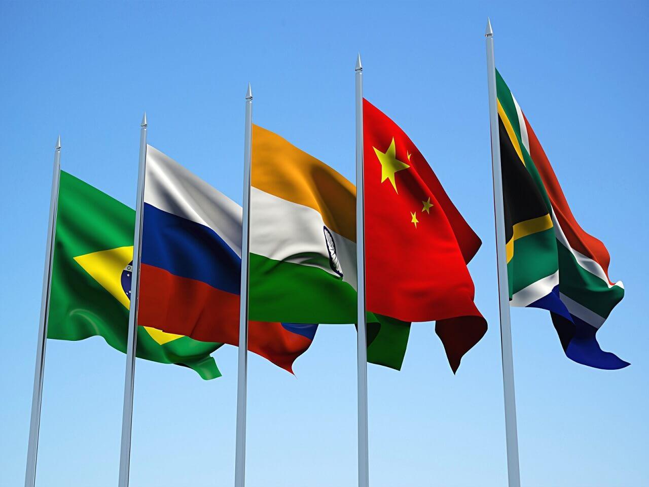 BRICS Zirvesinden Serbest Ticaret Mesajı