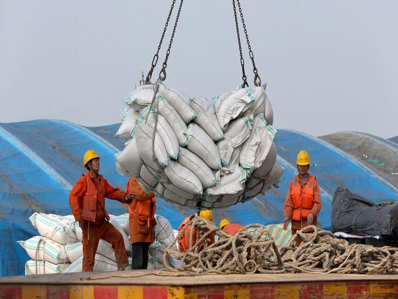 Çin Morityus Serbest Ticaret Anlaşması İmzalandı