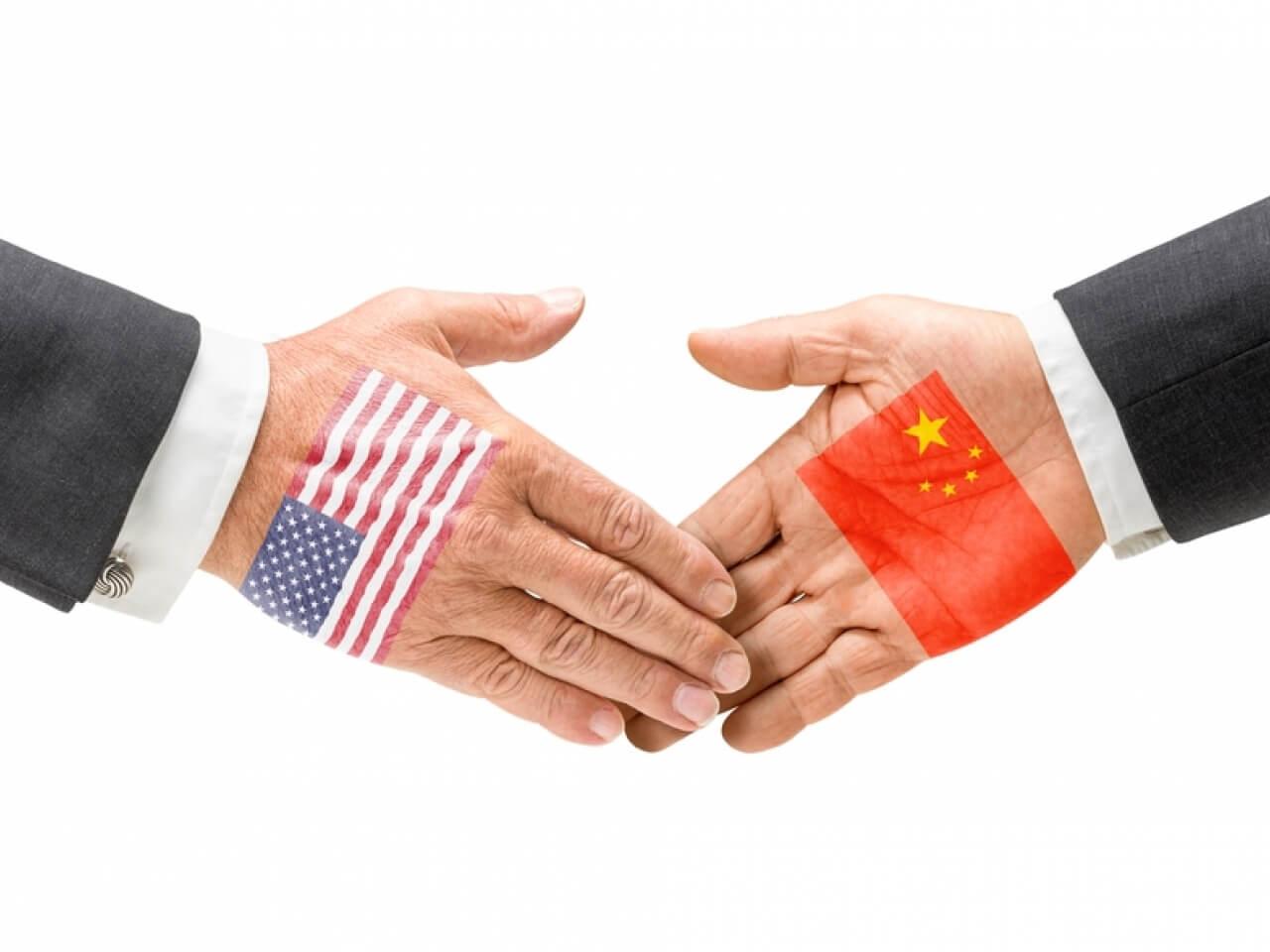 Çin ABD Uygulamalarını DTÖ'ye Götürdü